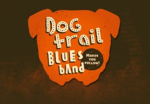 2, Dog Trail Bluesband